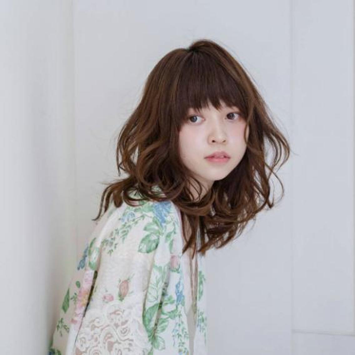 Hair FLAP 堀江店所属・藤川 有果の掲載