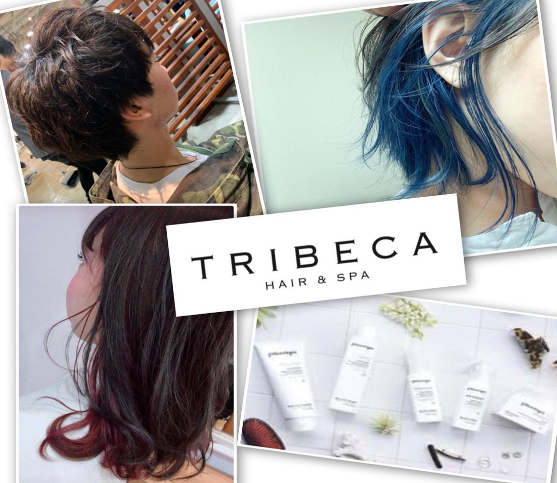 TRIBECA新柏店所属・神谷幸美の掲載