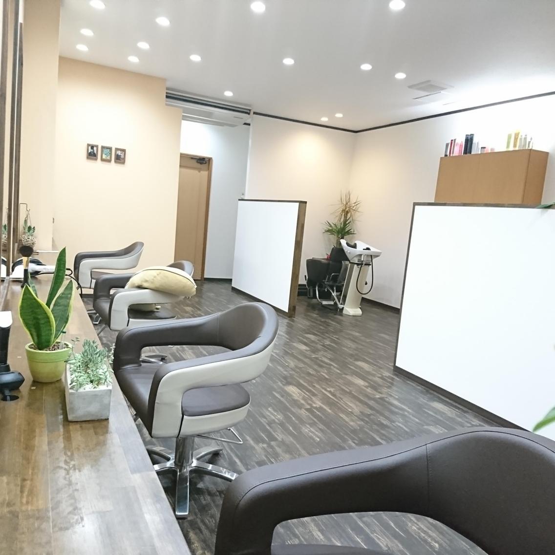 vanilla HAIR CRAFT GARDEN所属・三鍋隆介の掲載