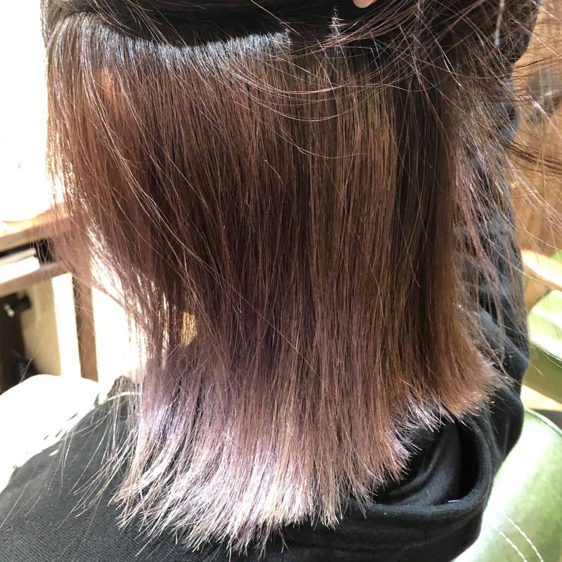 hair innovation cielo azul所属・江口 祐介の掲載