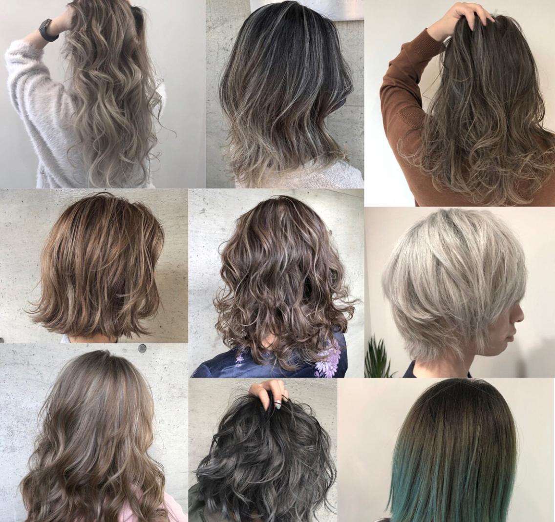 髪も心もハッピーに♪カウンセリングファーストをモットーにお客様のなりたいを叶えます。
