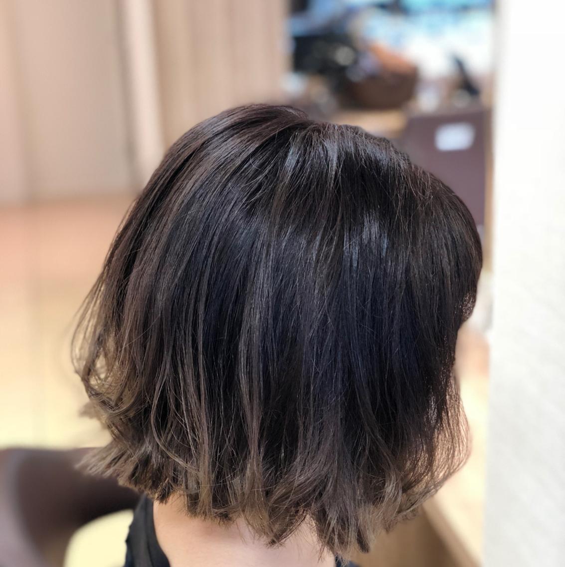 ✨ご新規様限定✨❣️春のゆるふわデジタルパーマ❣️でイメチェン鷺沼駅から徒歩1分!