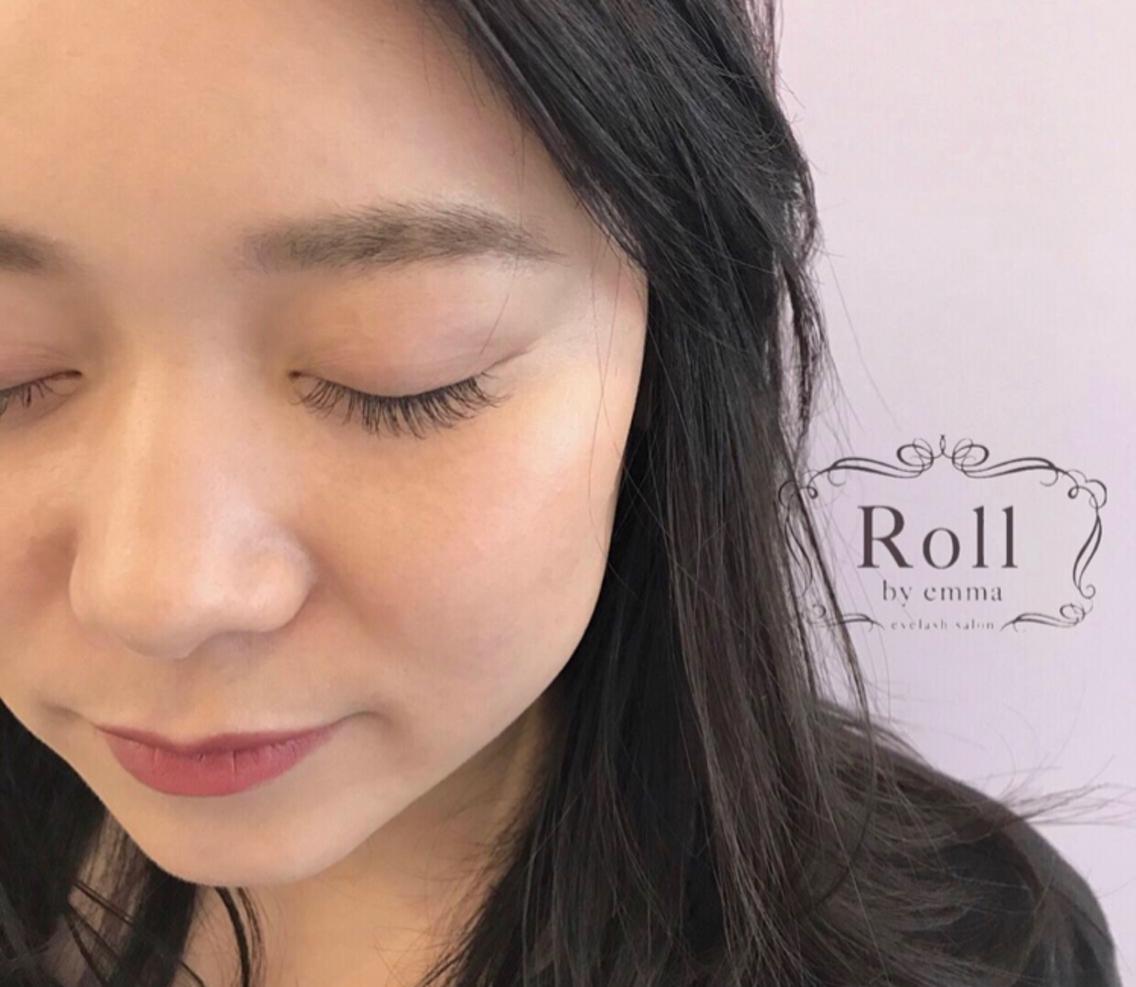 Roll京橋所属・Roll京橋店 奥谷の掲載