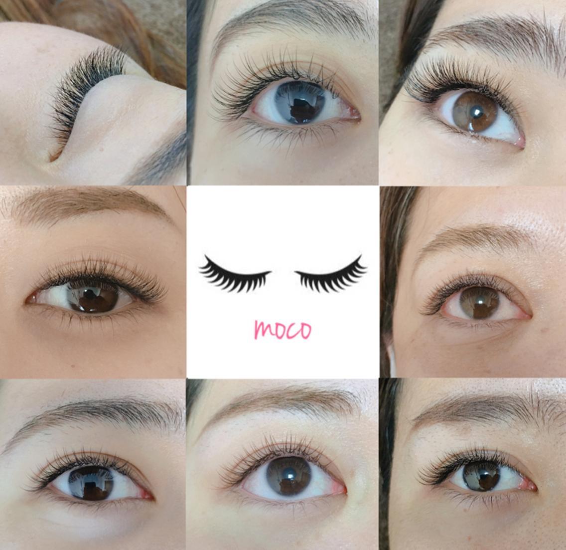 eyelashsalon.moco所属・又吉智子の掲載