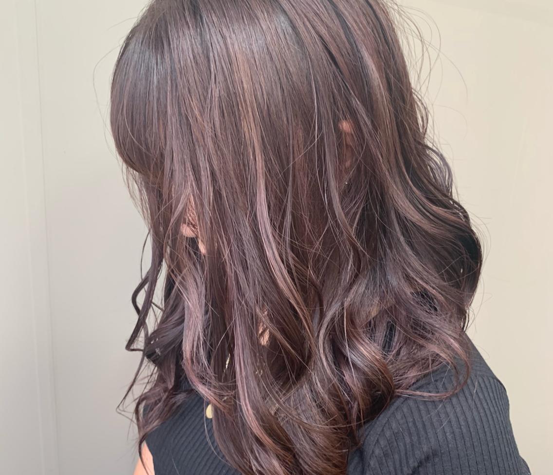 hair&make earth所属・三村 竜也の掲載