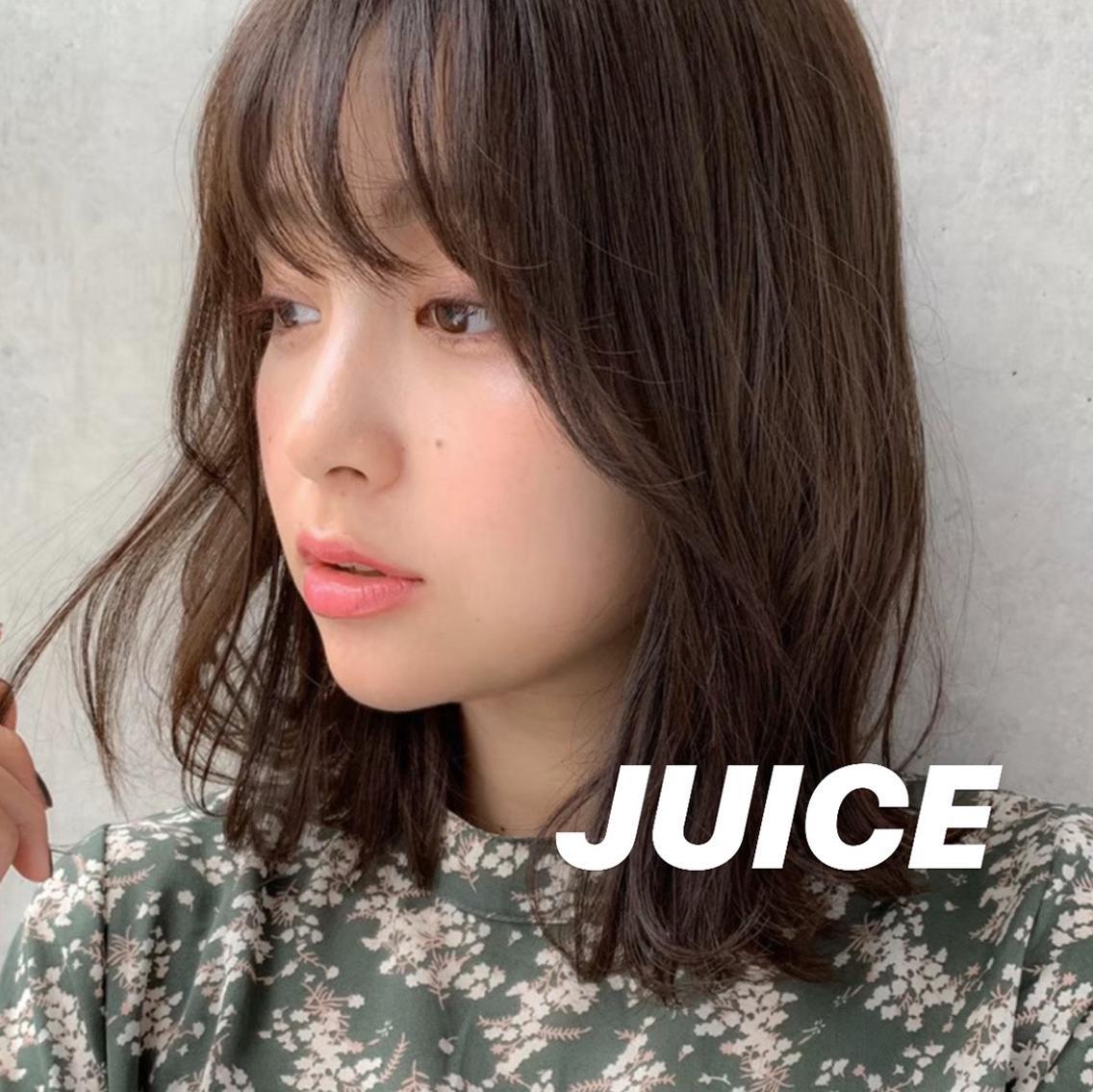 JUICE(THEATER)所属・💐柔らか透明感カラー💐スミナツキの掲載