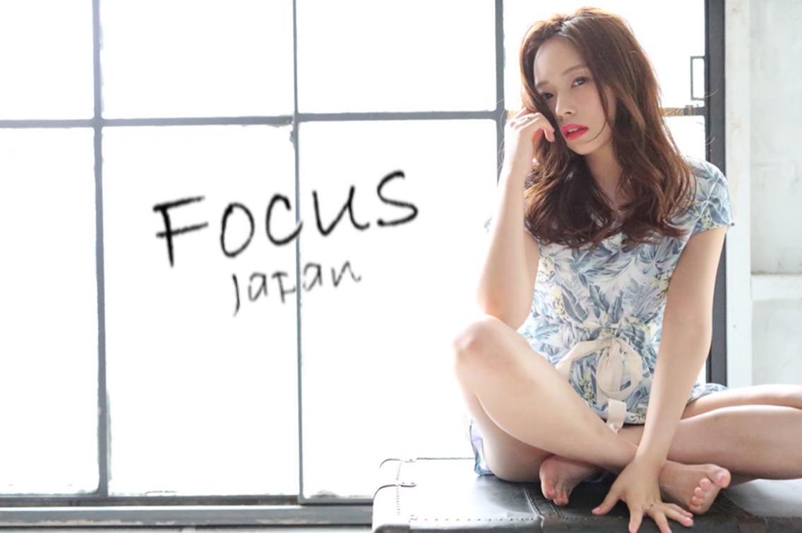 FocusJapan/EYESTUDIO所属・✨副店長✨岡野右京の掲載
