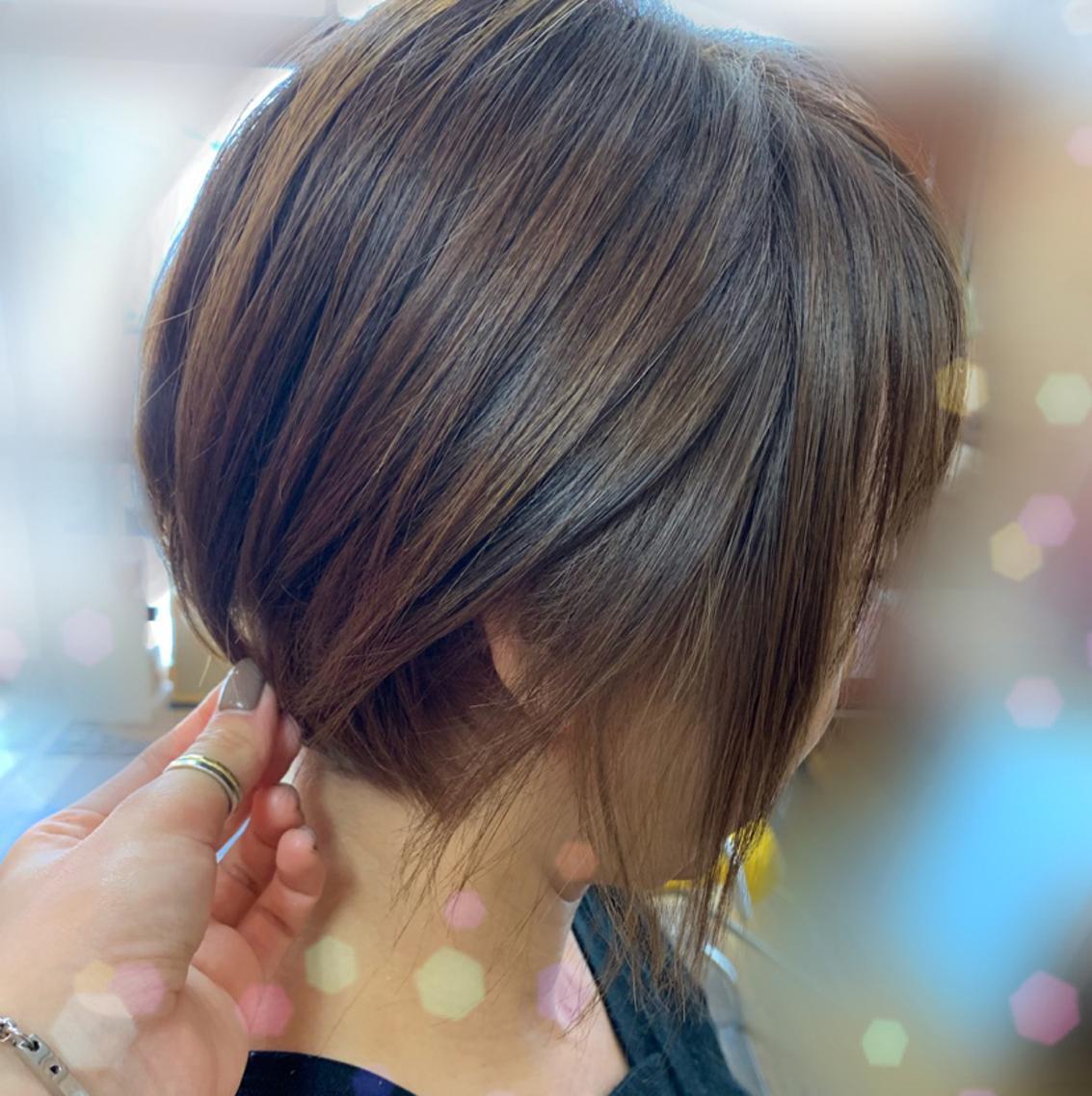 Hair&Make Guarendo 池上店所属・仲野楓の掲載