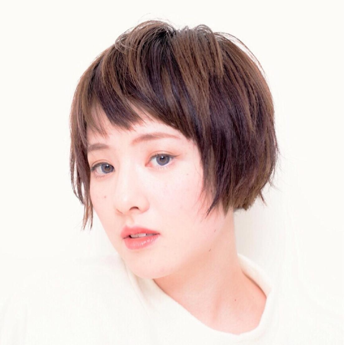hair&makemuguet所属・西村ようこの掲載