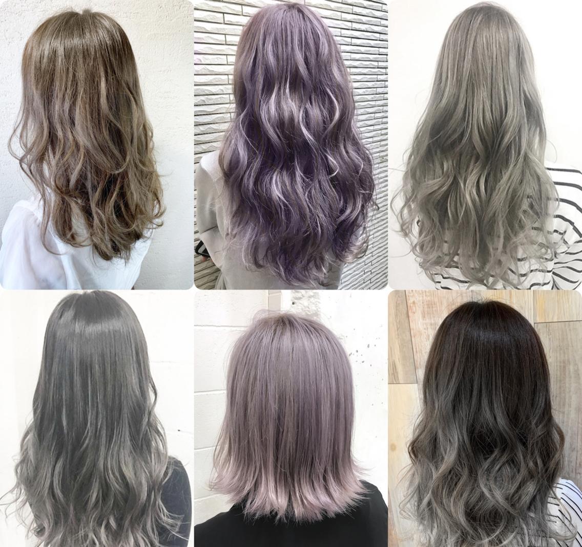 hairresortAi新宿西口店所属・月岡研太の掲載