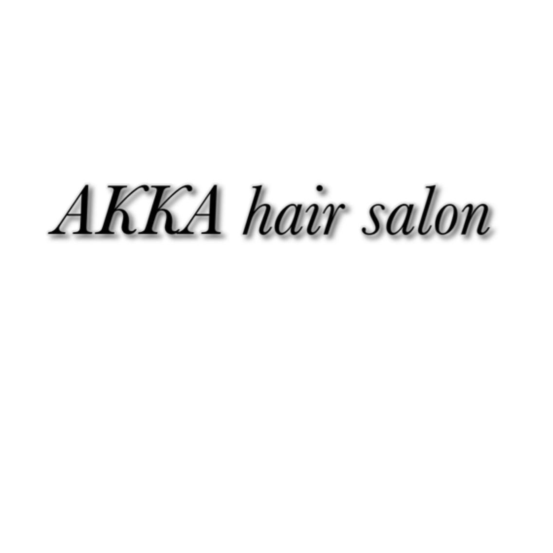 AKKAhairsalon所属・AKKA ソウタの掲載