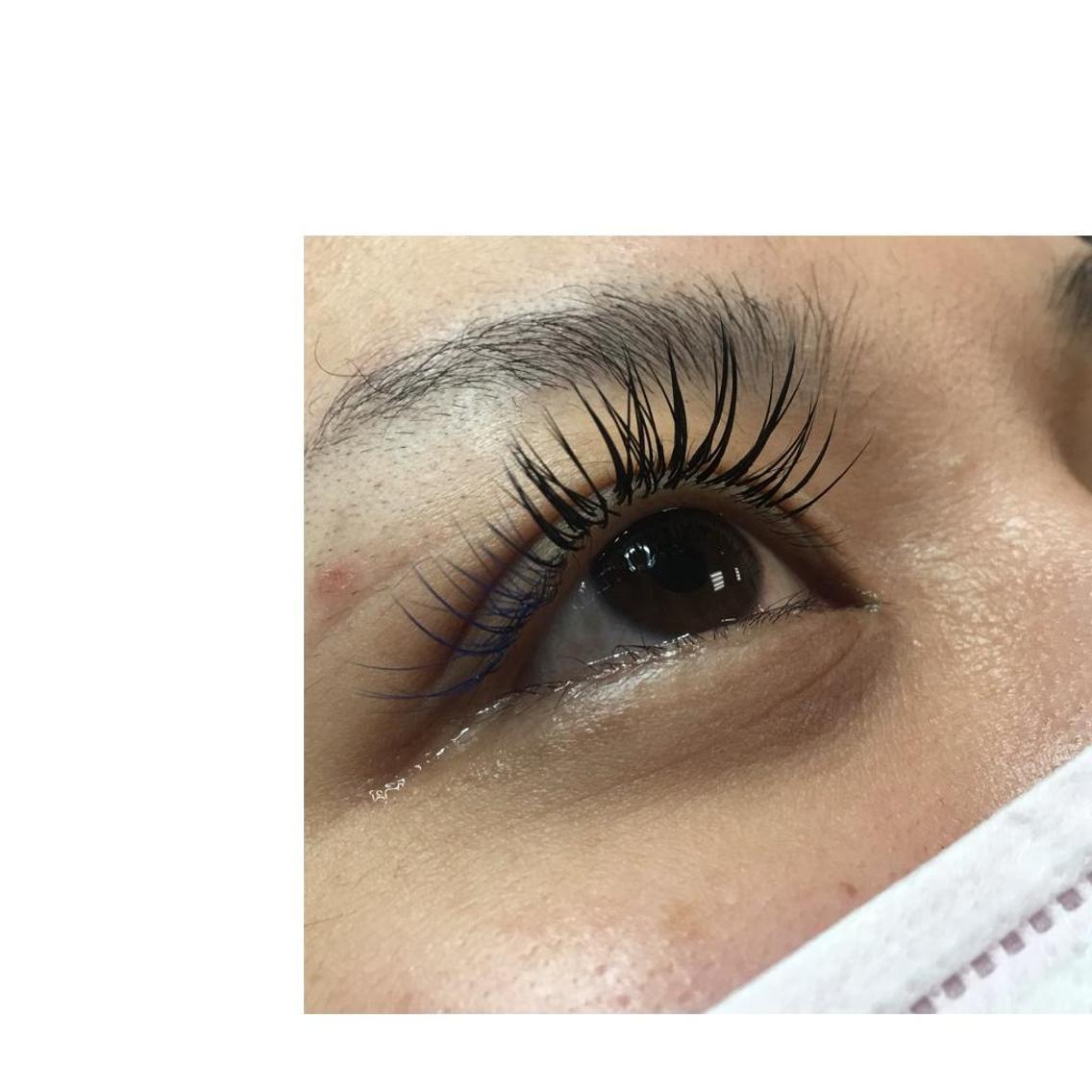 eyelash salon HANAHOU所属・NATSUの掲載