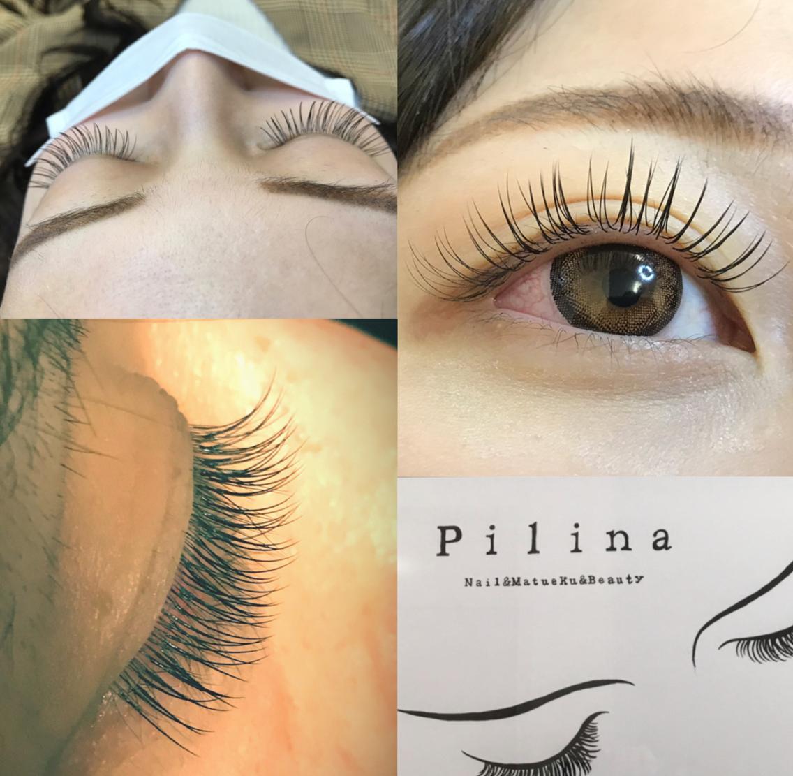 pilina 【ピリナ】 by Home salon Ace所属・Pilina☆の掲載