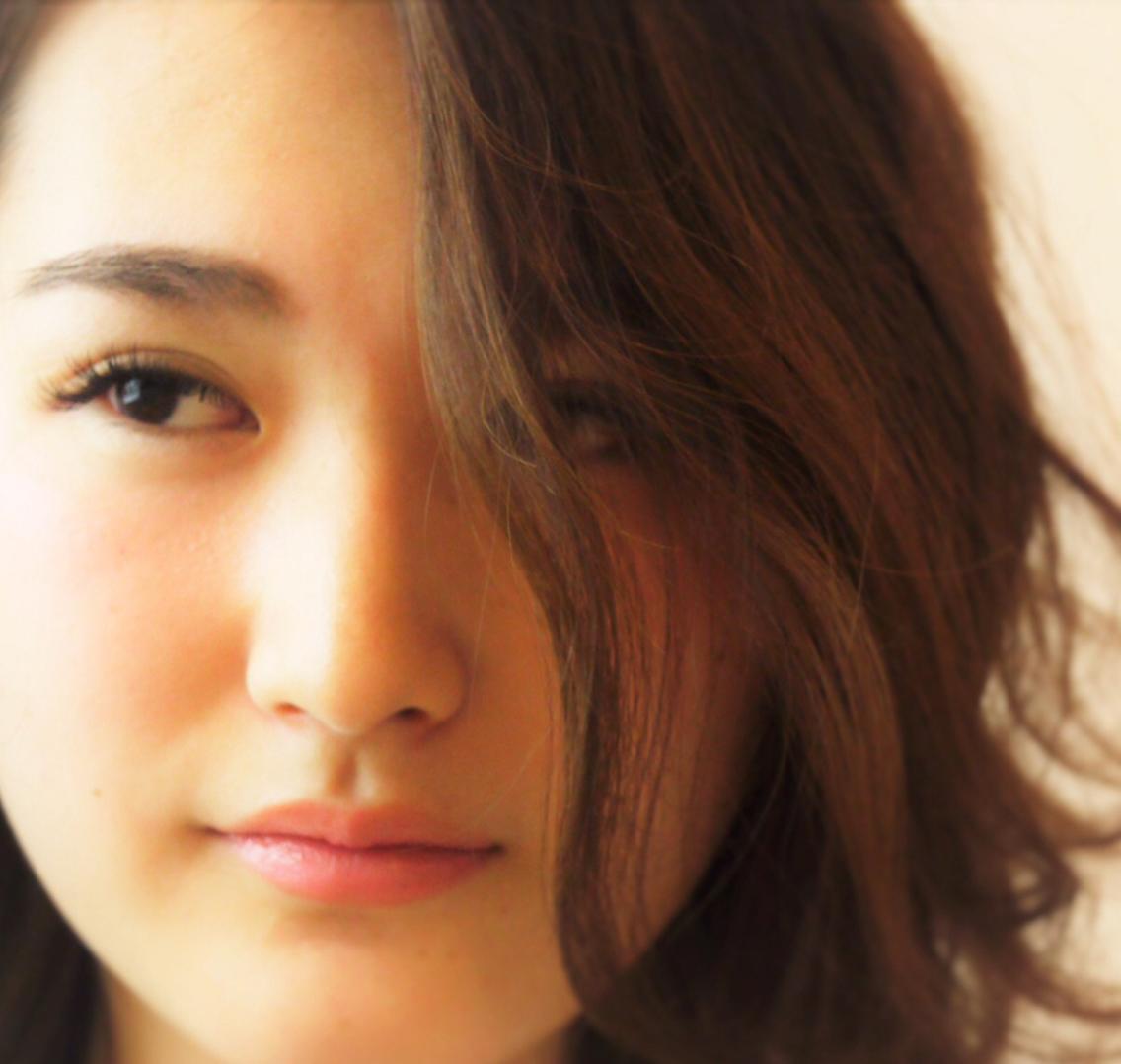 Triche hair&eye所属・tsubotakanaの掲載