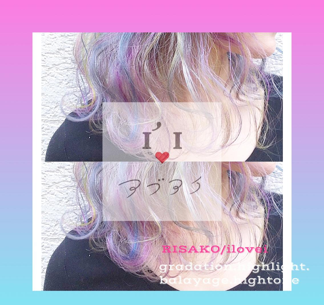 🕊Loss🕊【アブアイロス】所属・Loss ▶︎▶︎RISAKOの掲載