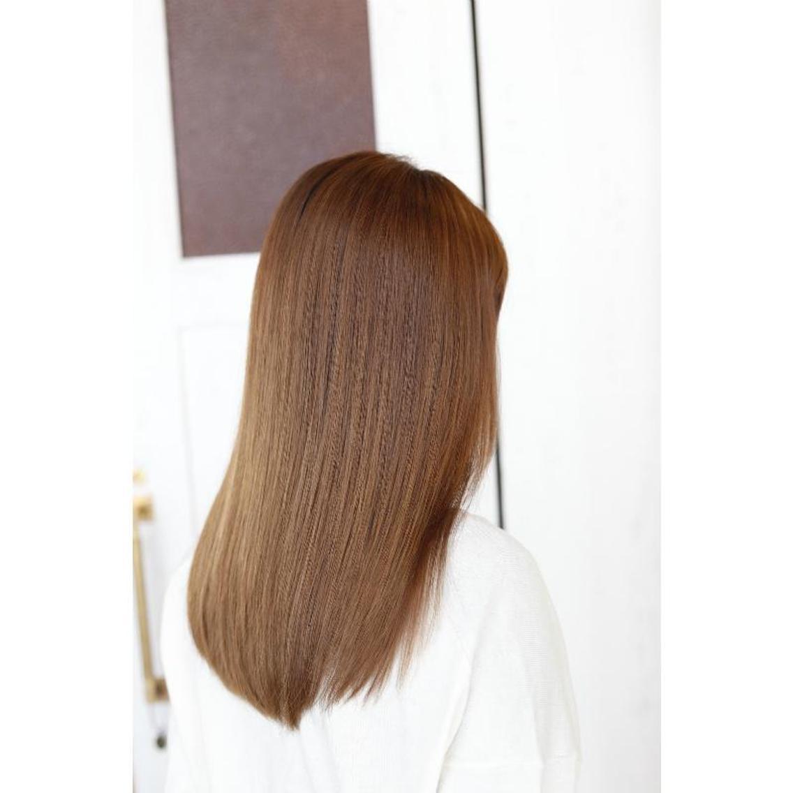 Admiral b Hair design所属・YOSHI.O の掲載
