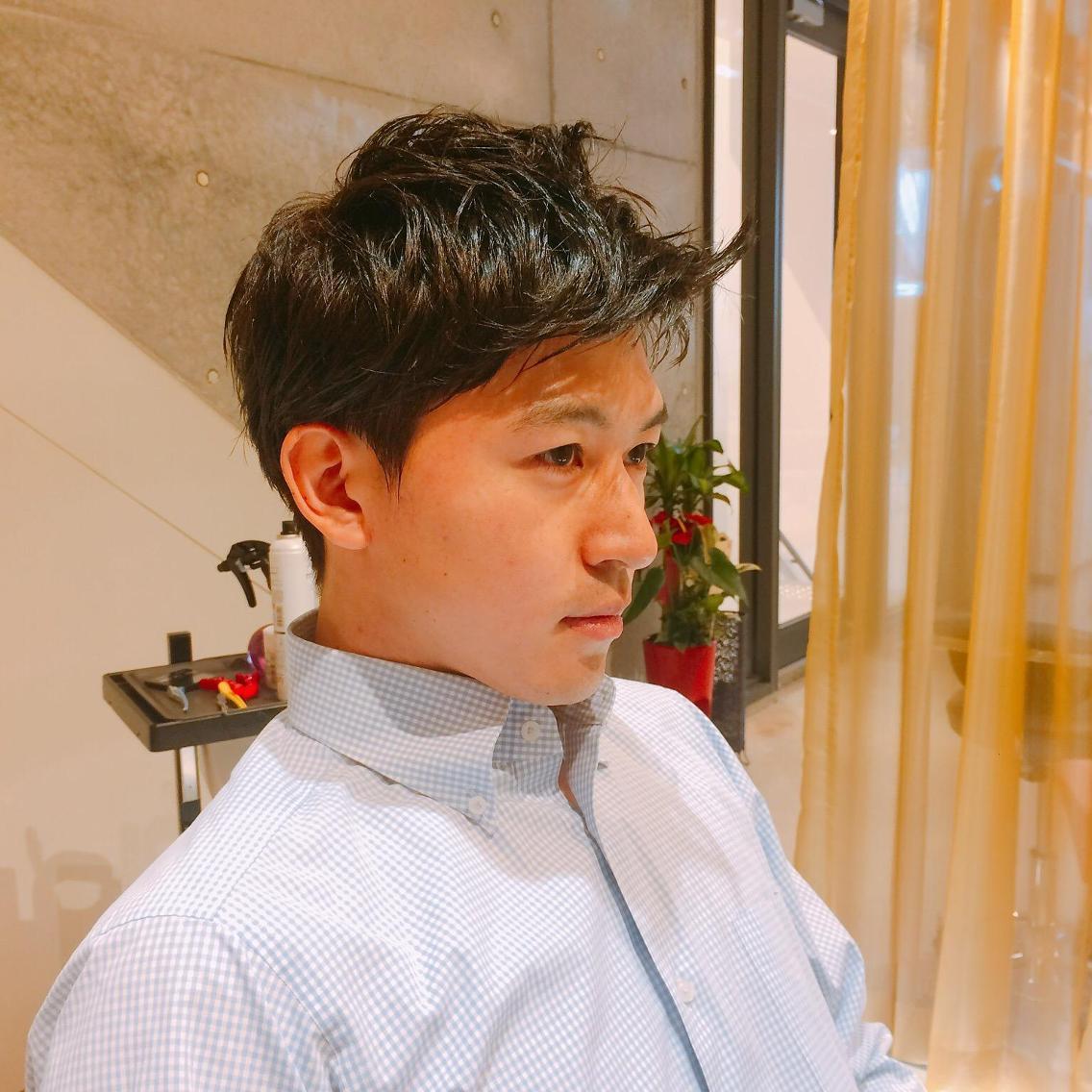 Admiral b Hair design所属・YUKARI の掲載