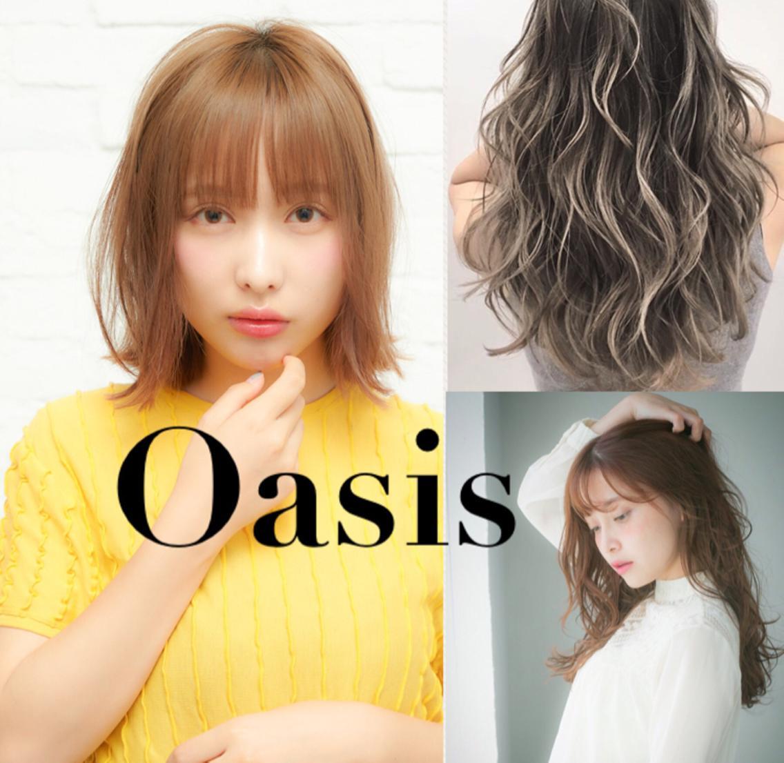Oasis横浜店所属・Oasis横浜店の掲載