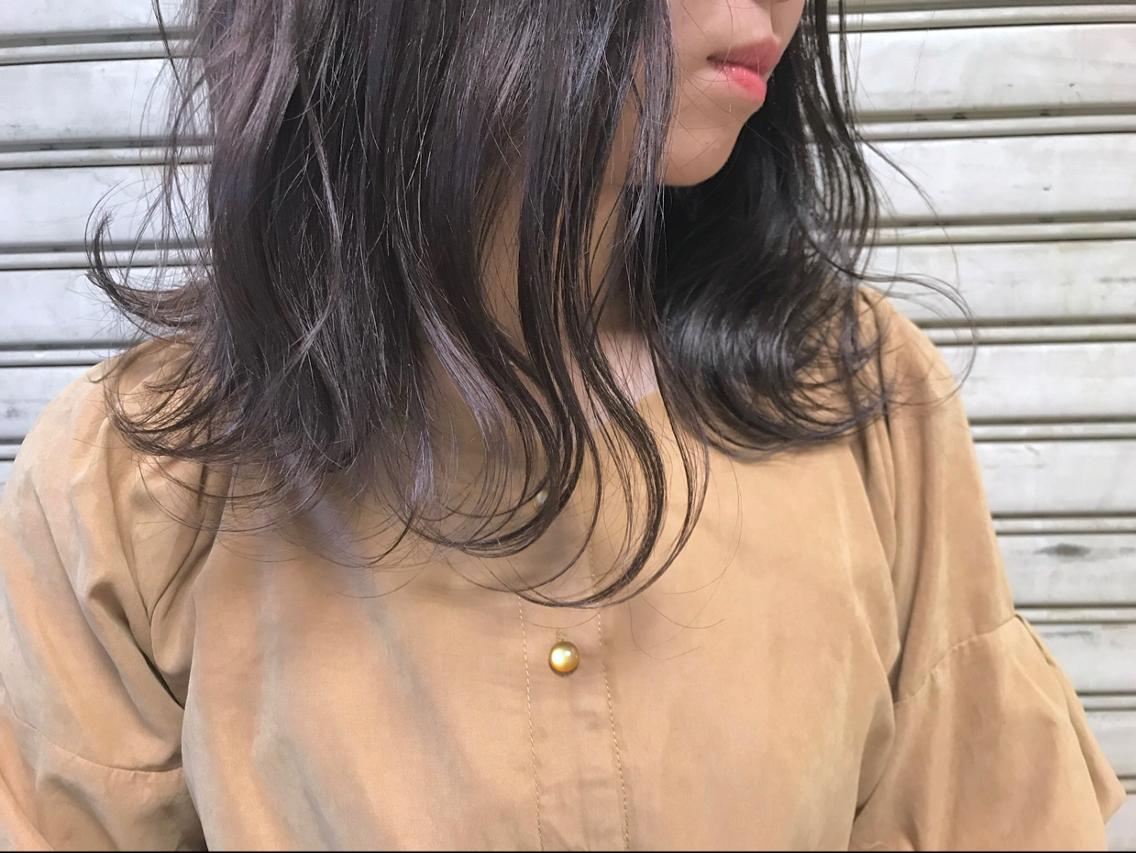 モードケイズ阪急茨木店所属・保住 竜平の掲載