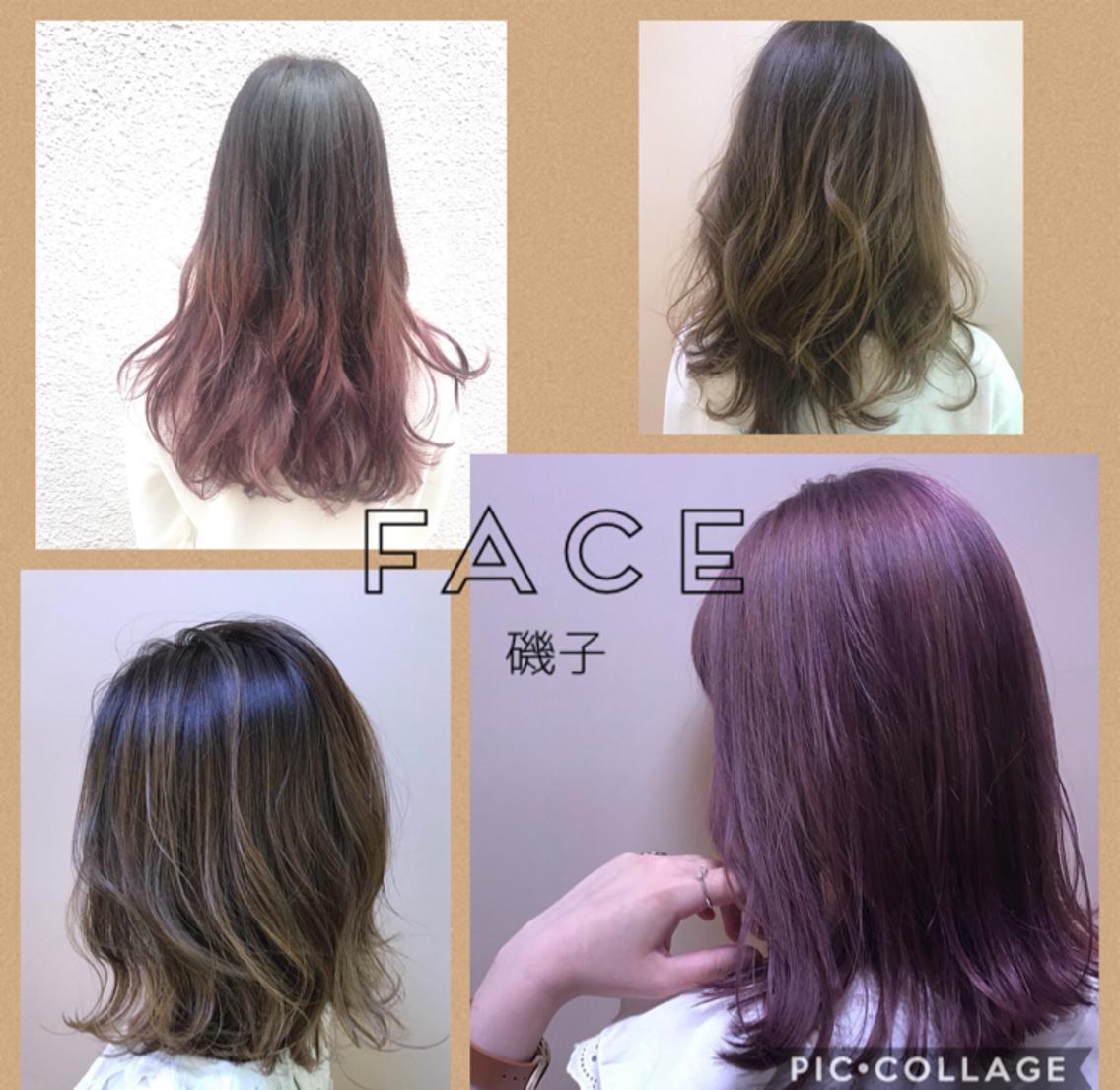 FACE磯子店所属・上田果奈の掲載