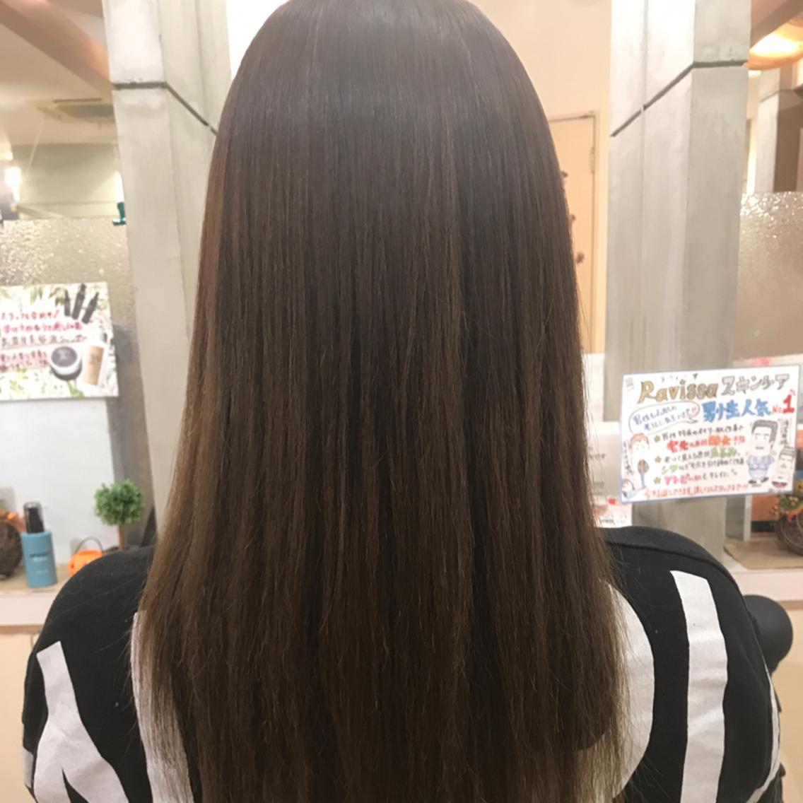 カラーモデル、縮毛矯正モデル、パーマモデル大募集⭐️#バレイヤージュ  #ミルクティー  #ハイトーンカラー  #イルミナカラー  #グレージュ  #インナーカラー#ツヤ髪