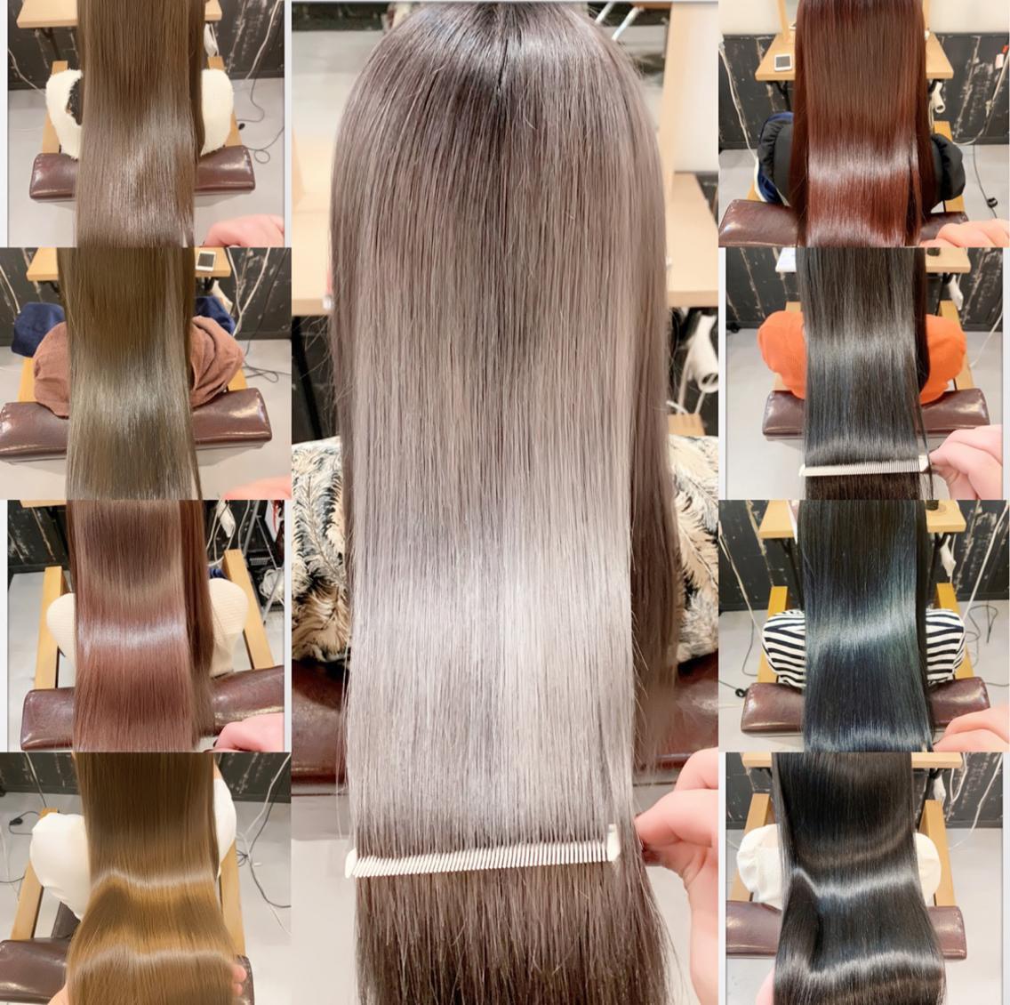 完全マンツーマン美容師 髪質改善ASTELLA所属・AKI HIRO ✨1日5名限定✨の掲載