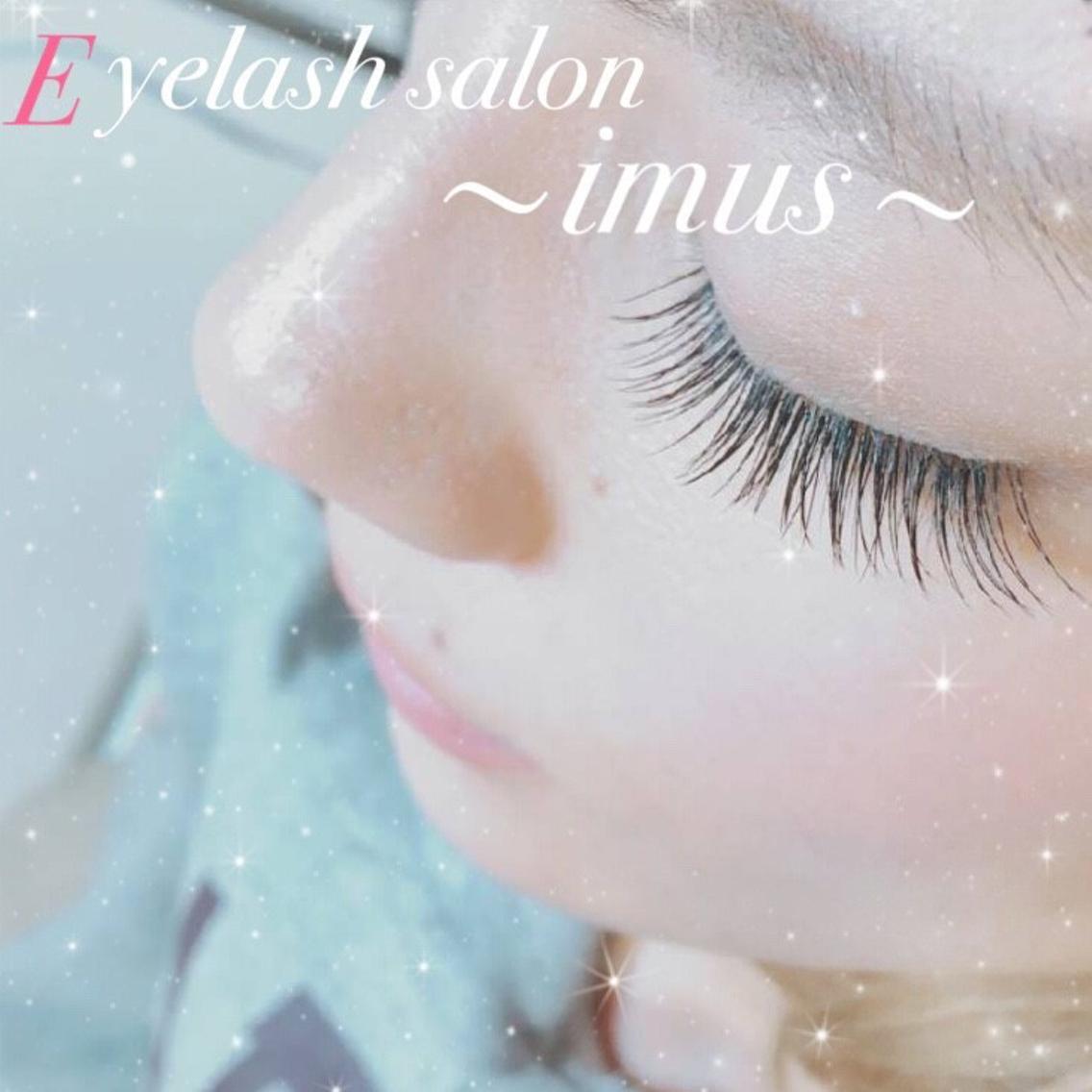 hair&make imus所属・小野菜穂子の掲載