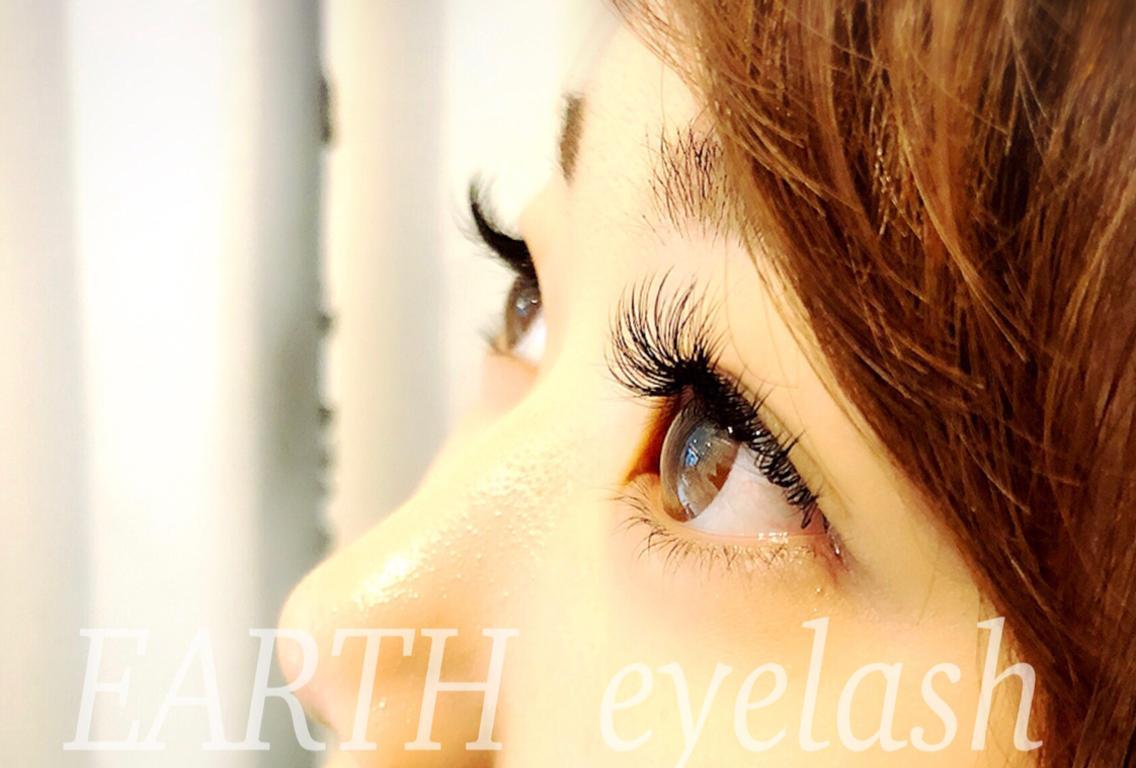EARTH*eyelash 町田店所属・EARTH*eyelashの掲載