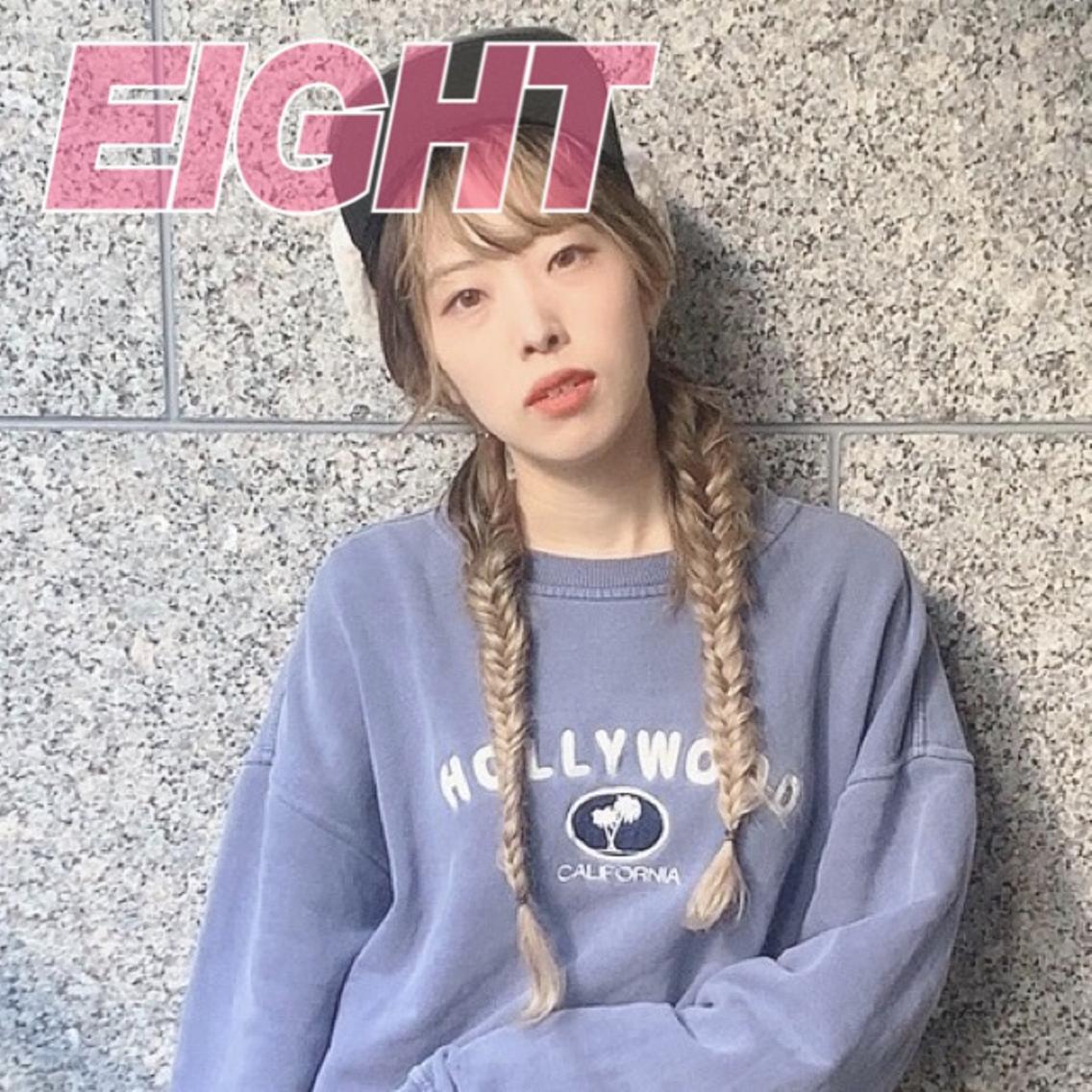 EIGHT 渋谷本店所属・🌷鷲頭ゆみ🌷の掲載