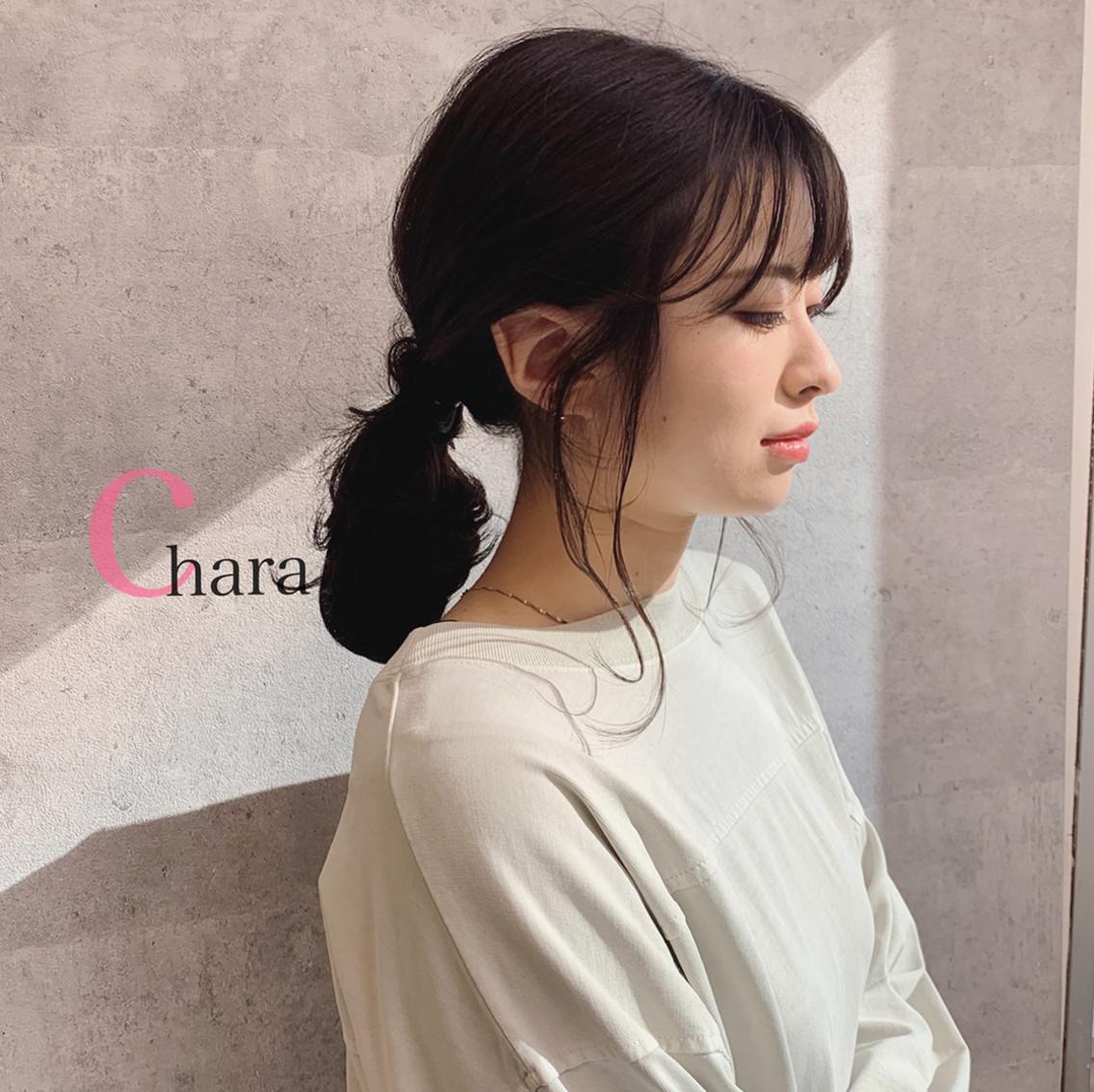 Chara Chalone所属・今野美栄の掲載