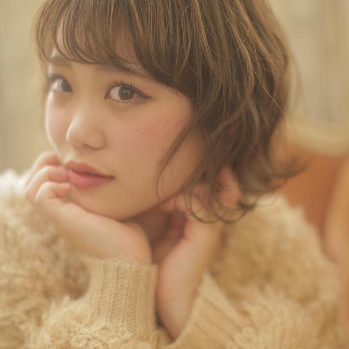 eye beauty salon sylph ・MODE  K's improve店所属・中塚 春菜の掲載