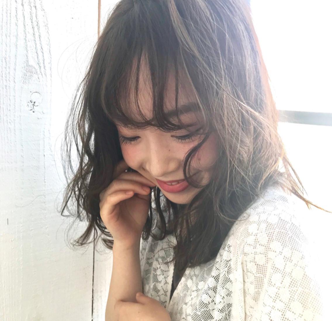 em  hair所属・オカモトミズキ<店長>の掲載