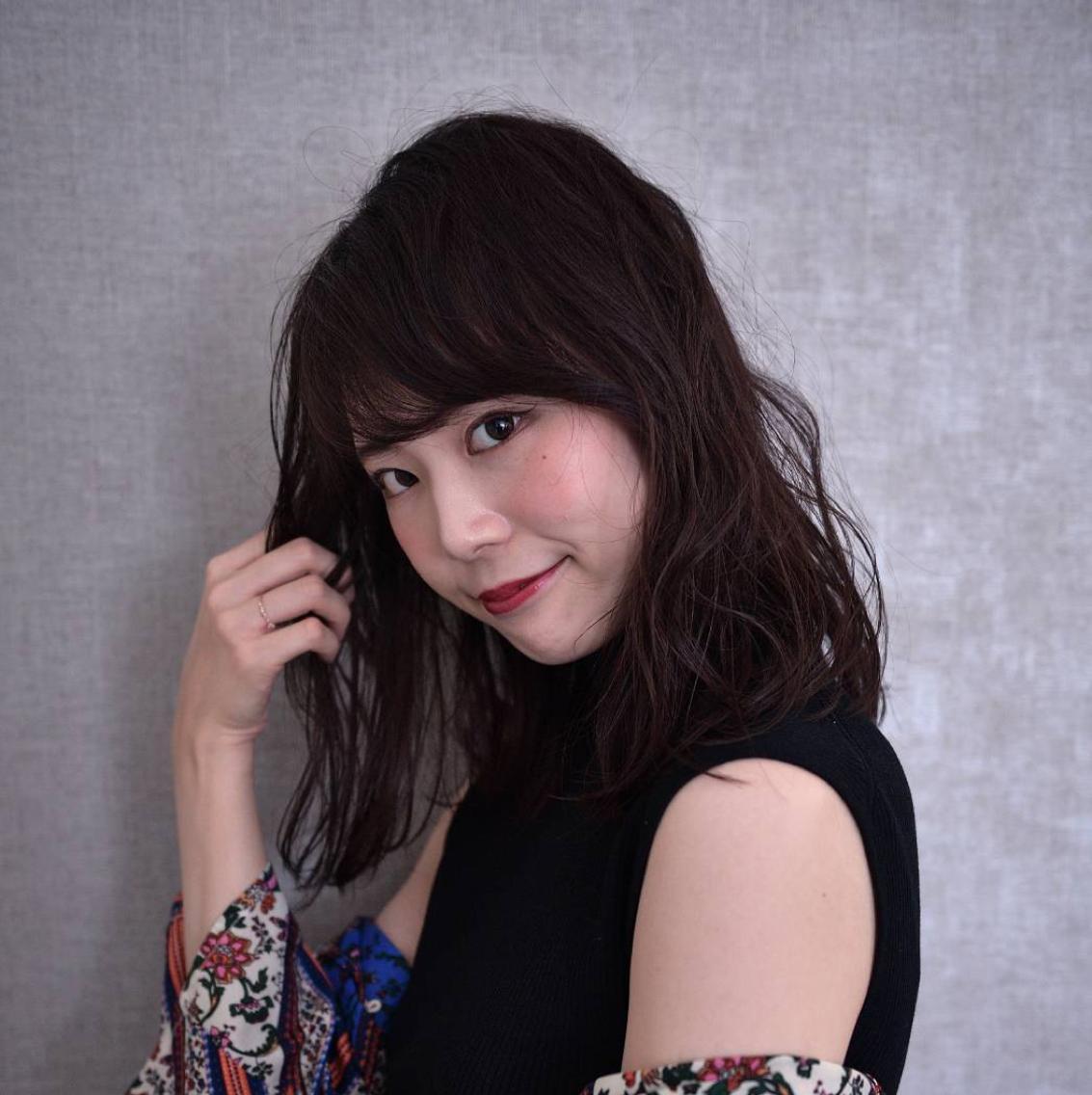 co.co.所属・西川心の掲載