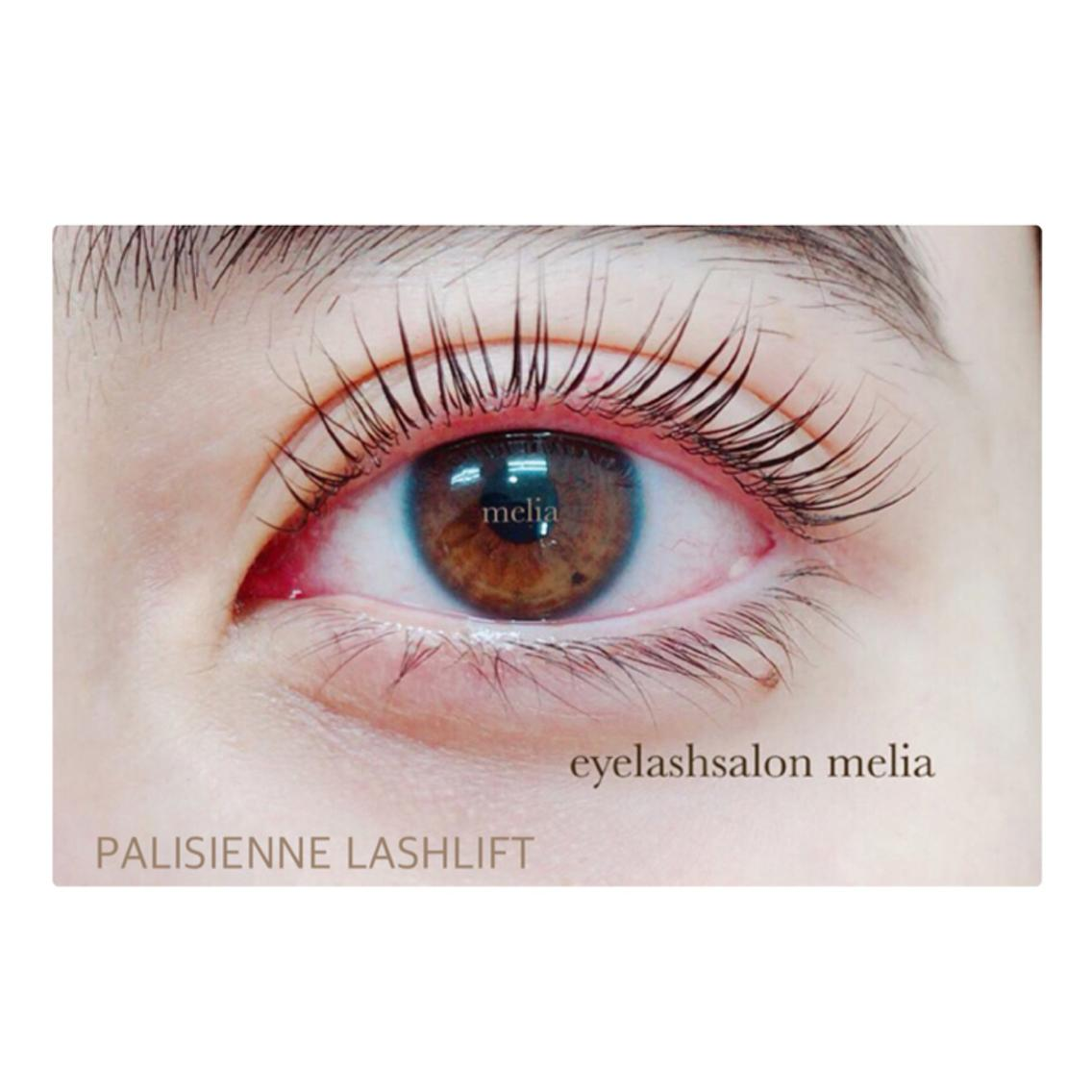 eyelashsalon melia所属・eyelashmeliaの掲載