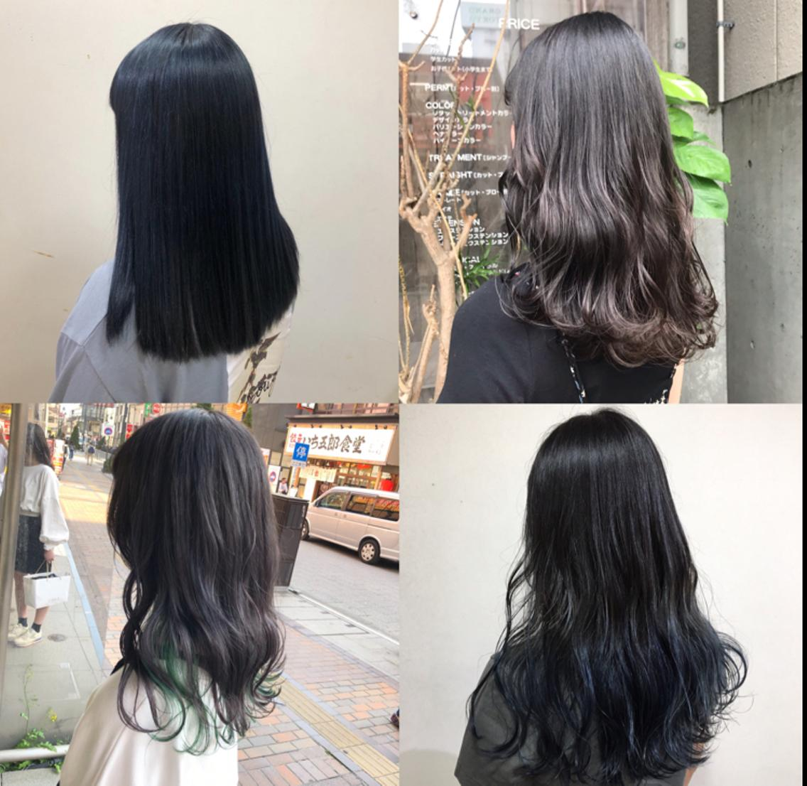 Hair&MakeZEST所属・菊地瑞季の掲載