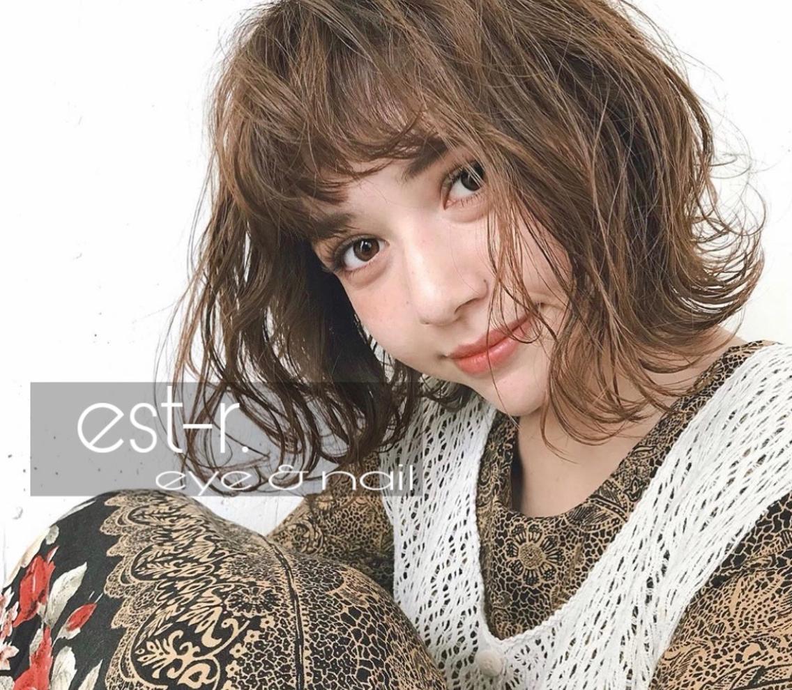 est-r.福岡博多口店eyewithnail所属・.Maiの掲載