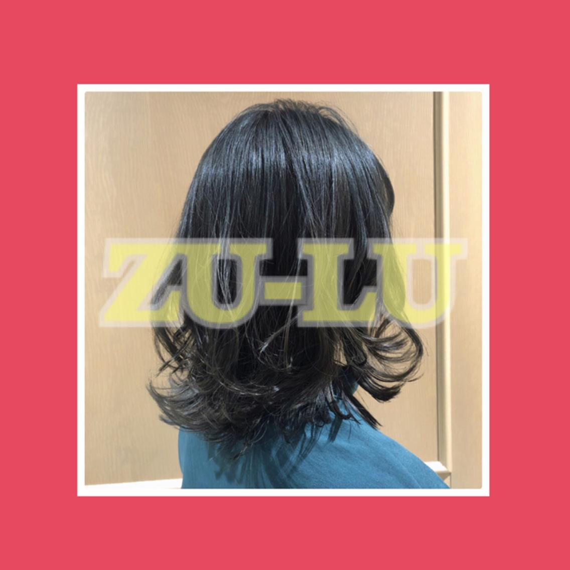 ZU-LU武蔵新城店所属・ZU-LUみいの掲載