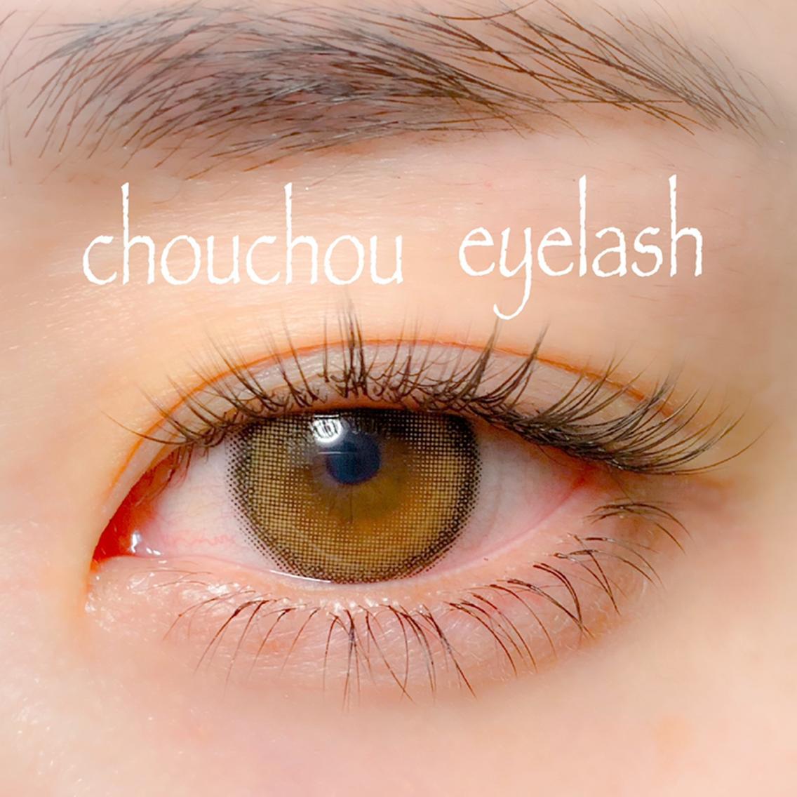 chouchou eyelash所属・chouchousaoriの掲載