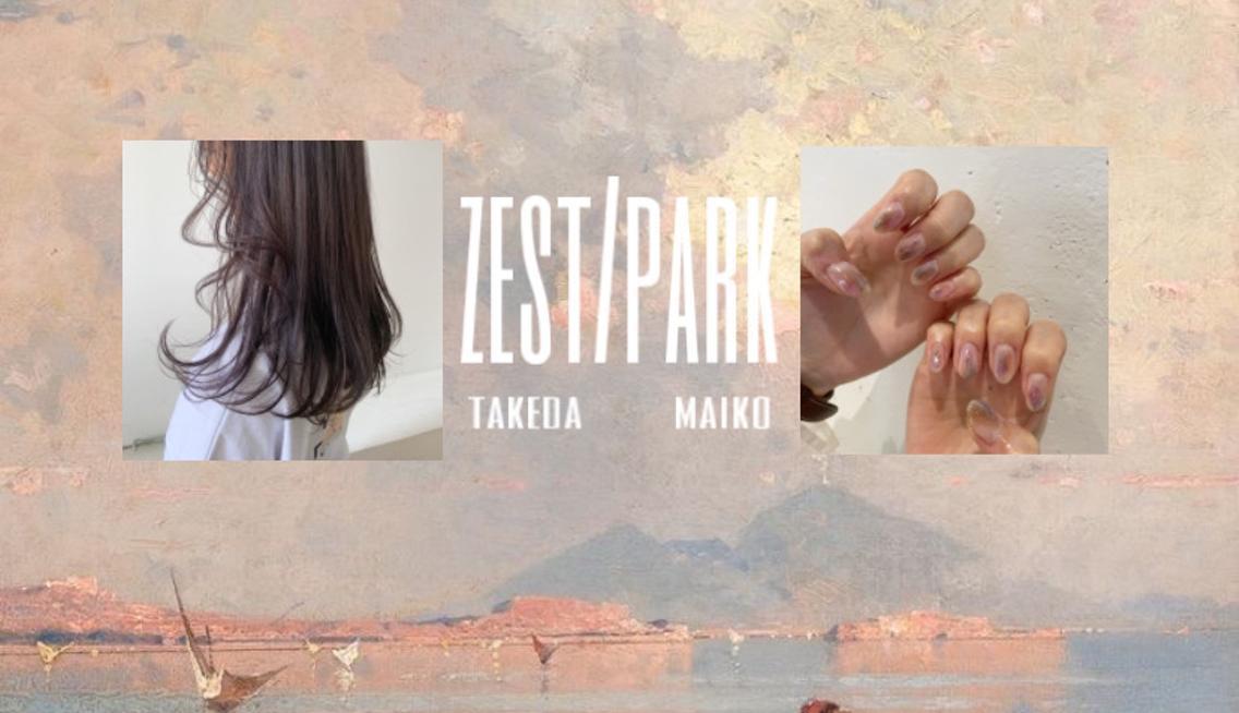 ZEST/PARK所属・【insta指名 No1】maikoの掲載