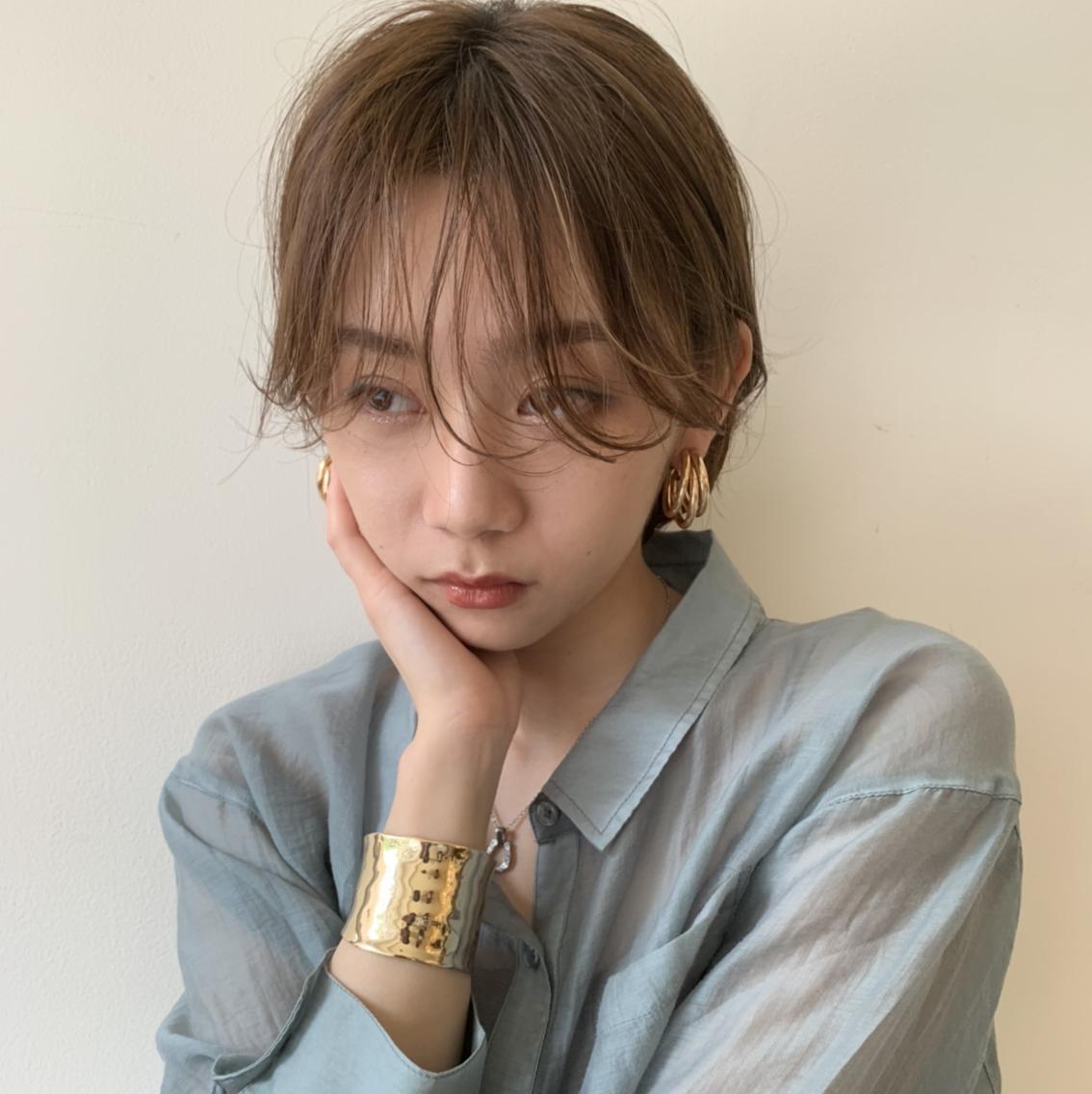 marjuGINZA所属・【韓国Style】 ノグチミアキの掲載