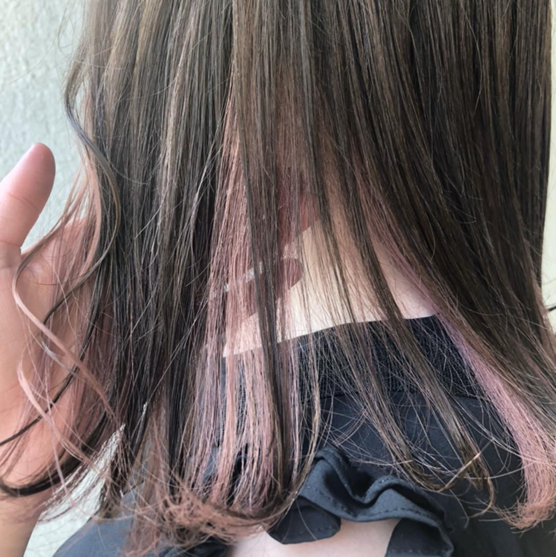 Hair&Make POSH所属・村上咲姫の掲載