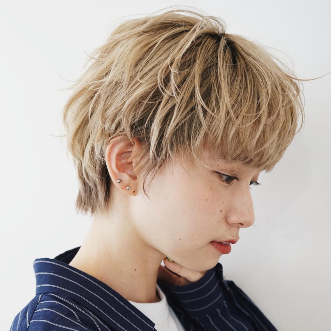 cinqbyfifth所属・【店長】秋元亮太の掲載
