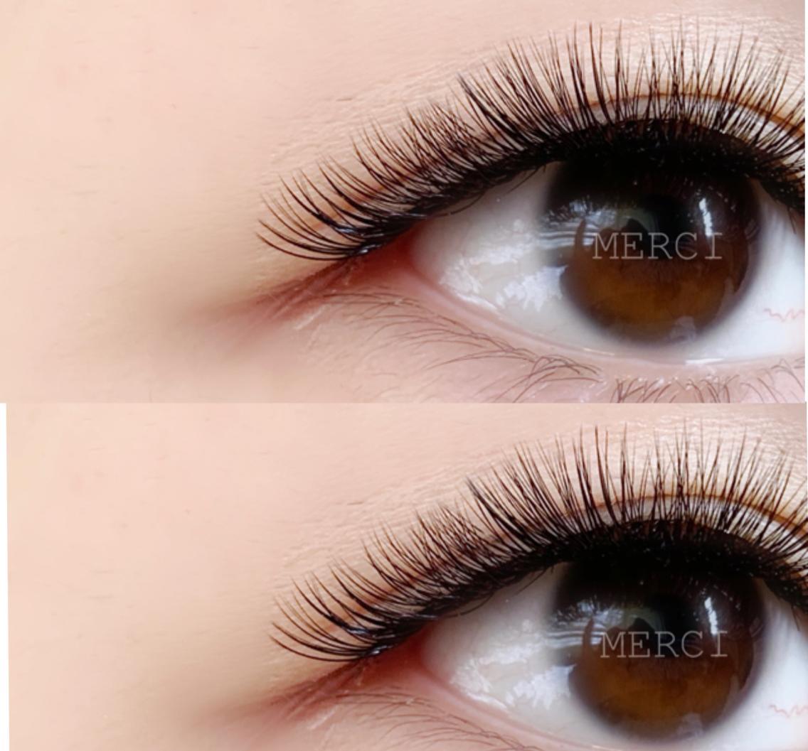 MERCI所属・*MERCI*eyelashの掲載