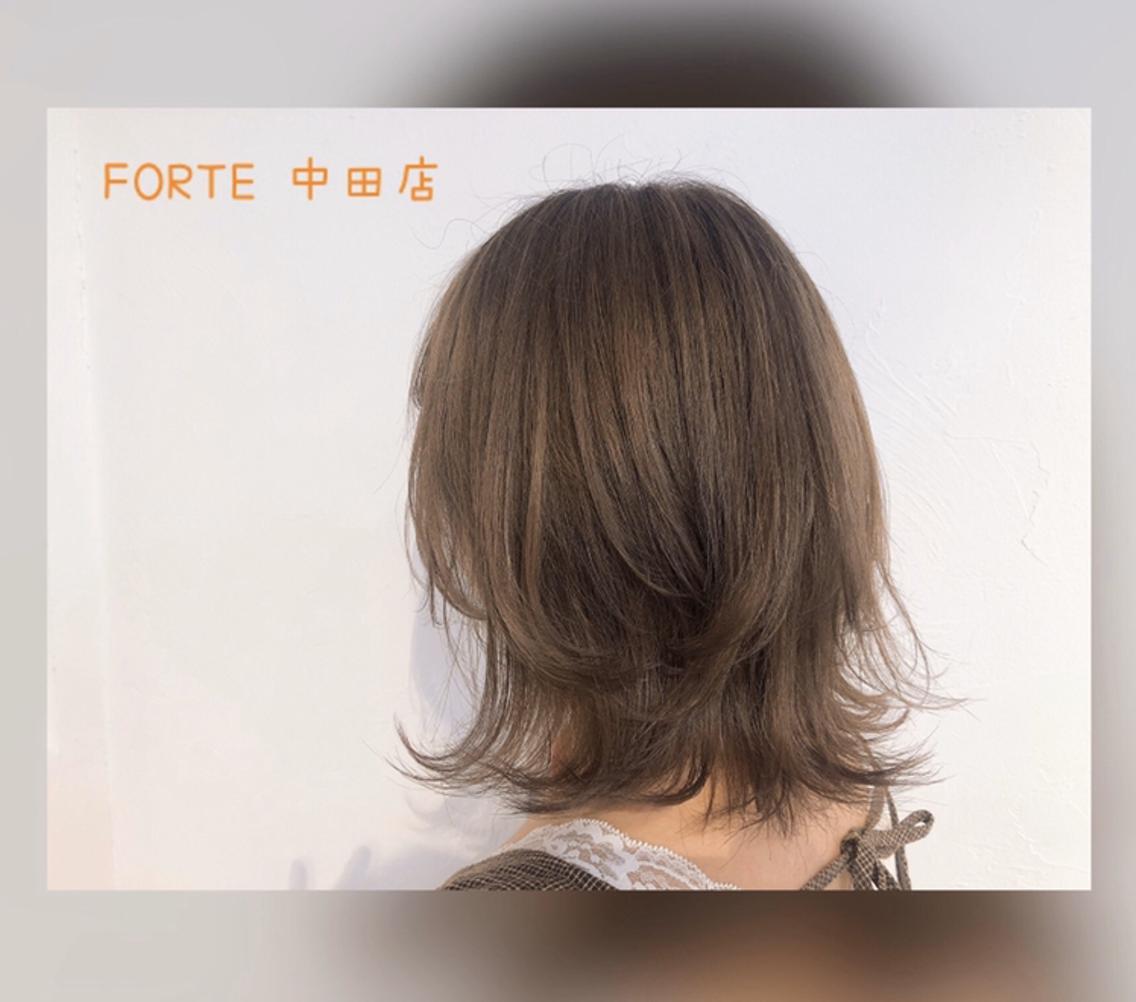 FORTE中田店所属・徳原佑希の掲載
