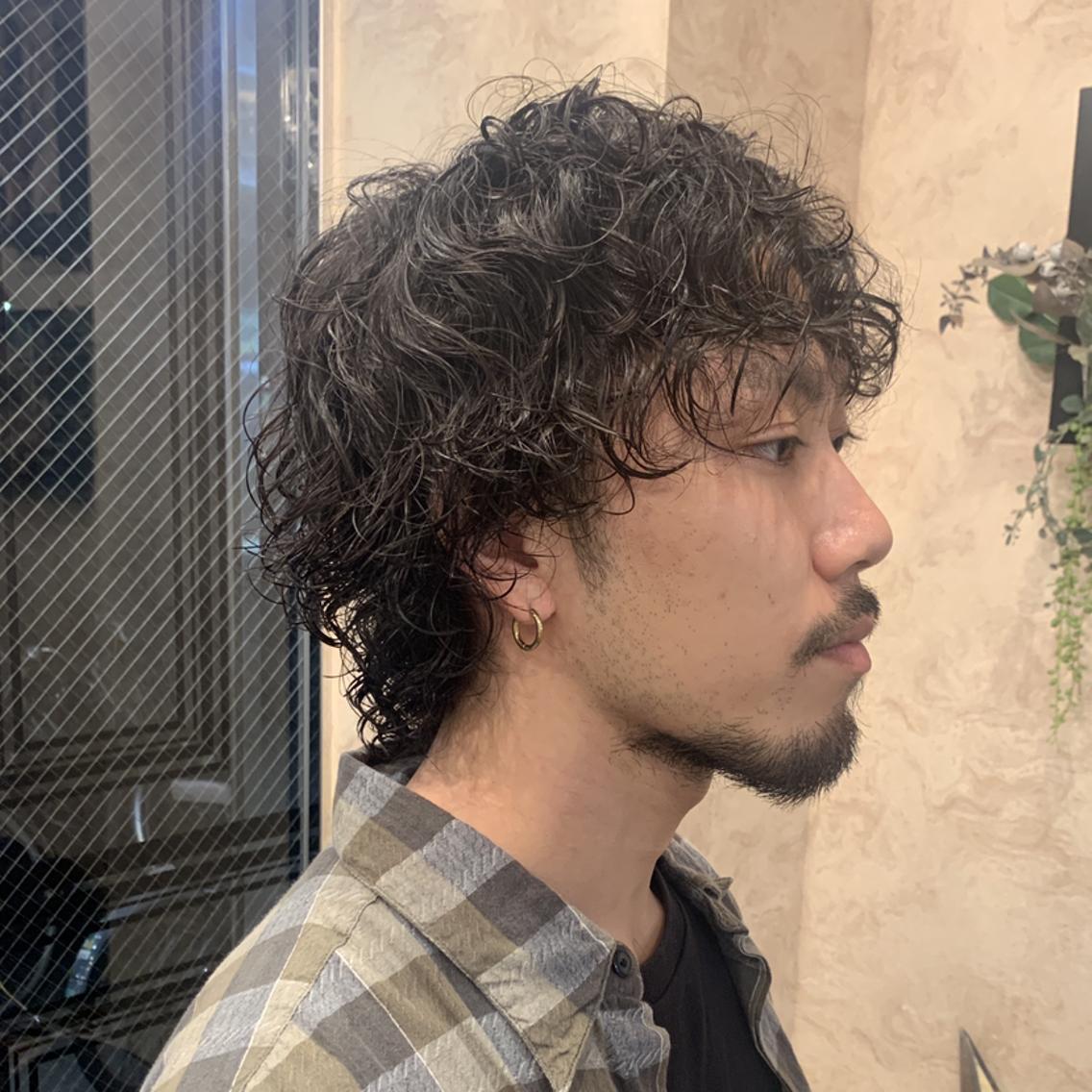 JO-JI hair所属・nozomi 【Jo-Ji橋本】の掲載