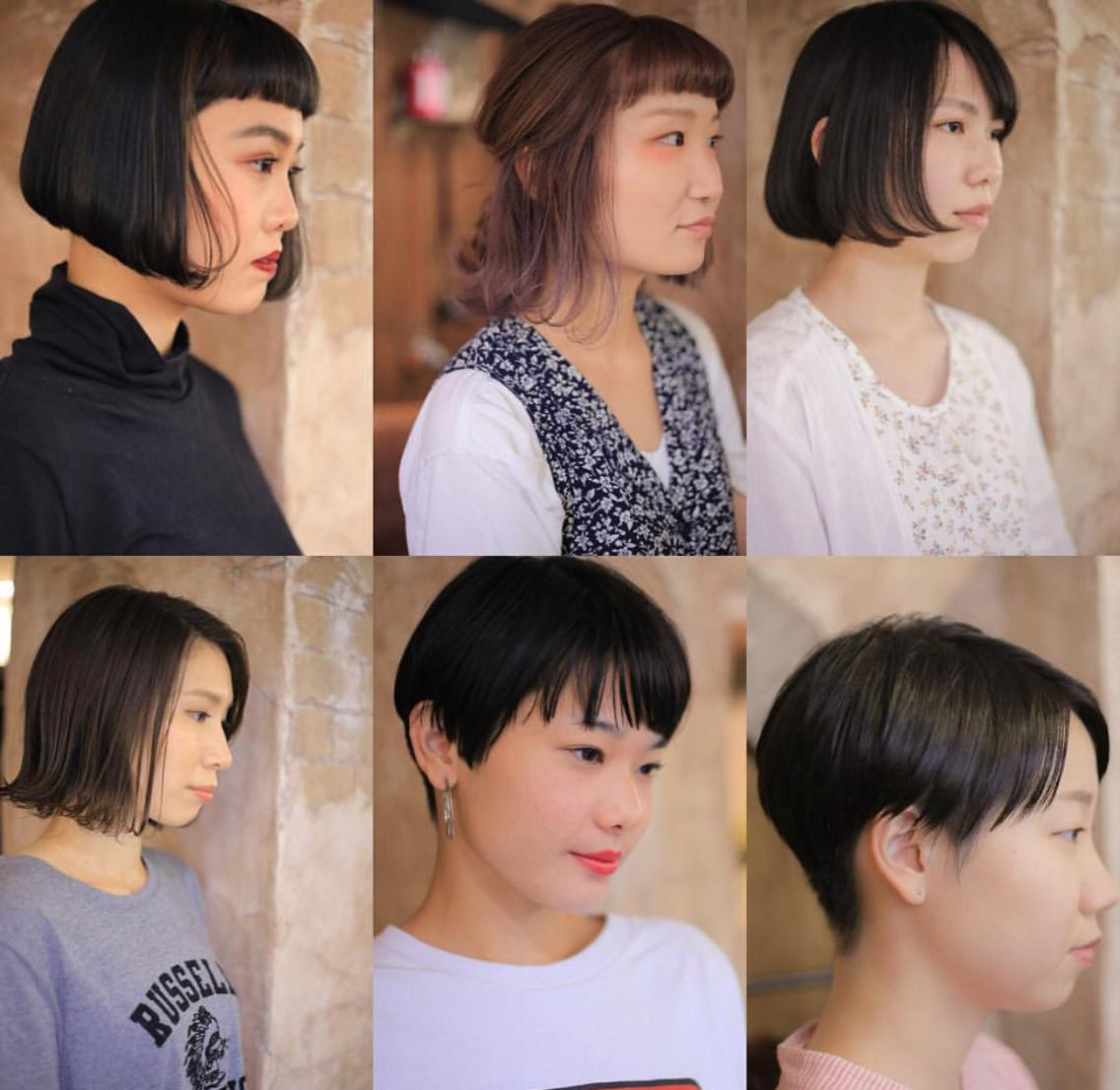 magiy hair所属・nico。の掲載