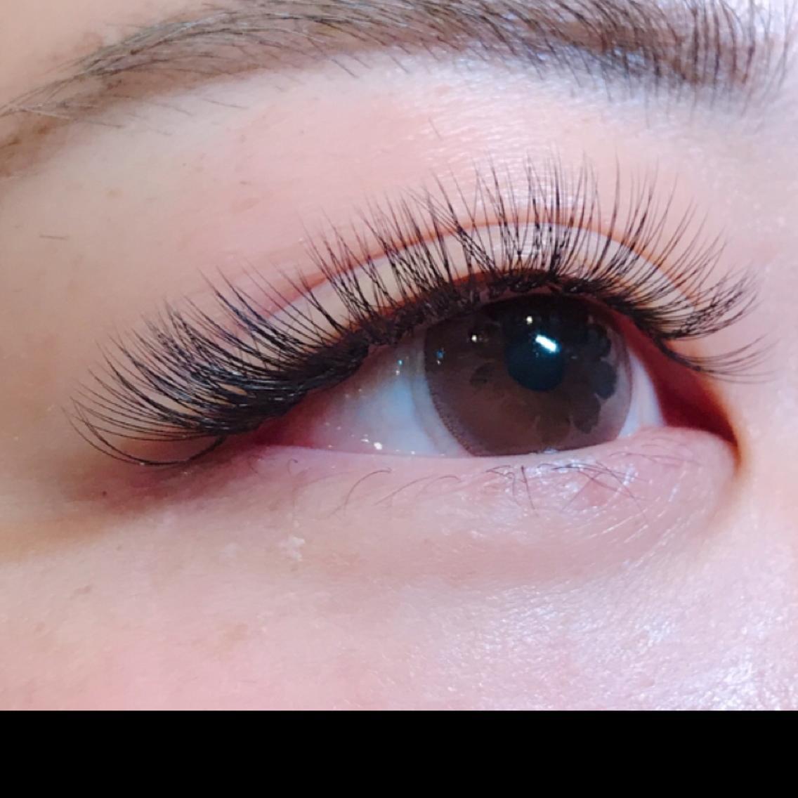 CHALLON by REMIA~eyelash&nail~所属・kmikaの掲載