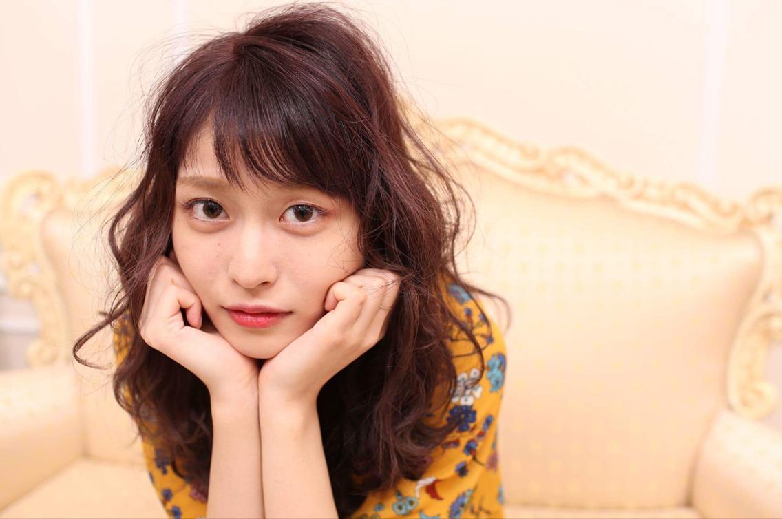 charm/affect八尾店所属・柳川実優の掲載