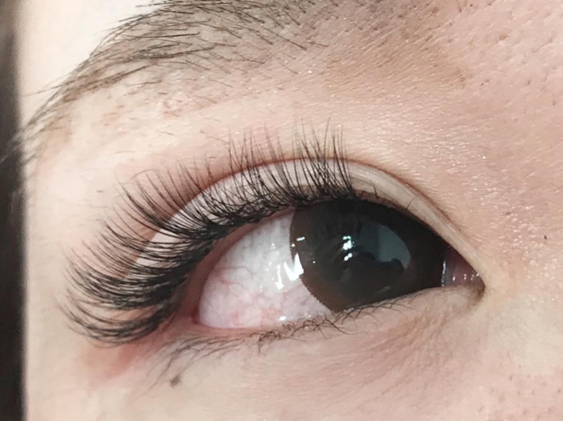 S eyelash所属・NSの掲載
