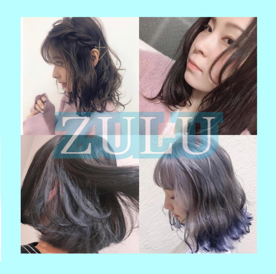 ZU-LU稲田堤店所属・早田 遥の掲載